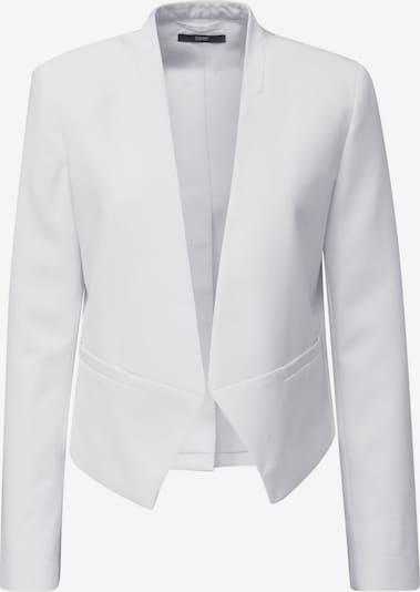 Esprit Collection Blazer en blanc, Vue avec produit