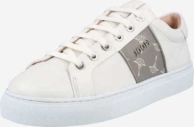JOOP! Zapatillas deportivas bajas en gris humo / blanco, Vista del producto