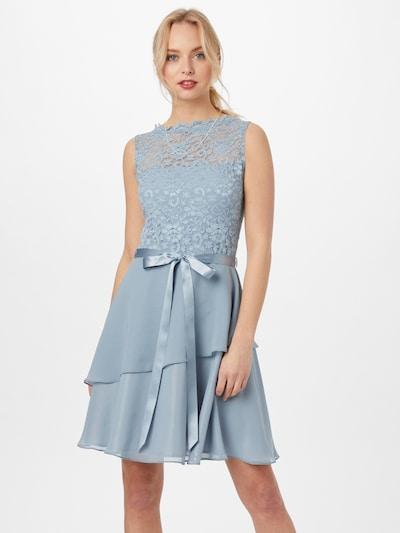 SWING Kleid in opal, Modelansicht