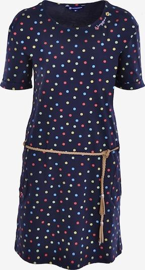 Navigazione Kleid in mischfarben / schwarz, Produktansicht