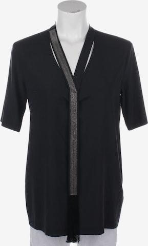 Fabiana Filippi Blouse & Tunic in S in Black