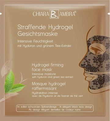 CHIARA AMBRA Mask in