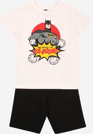 vegyes színek / fekete / fehér OVS Szettek 'Batman', Termék nézet