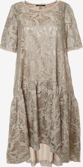 Madam-T Kleid 'Eva' in beige / camel, Produktansicht