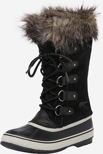 Bocanci de zăpadă 'JOAN OF ARCTIC™ WP' SOREL pe negru, Vizualizare produs
