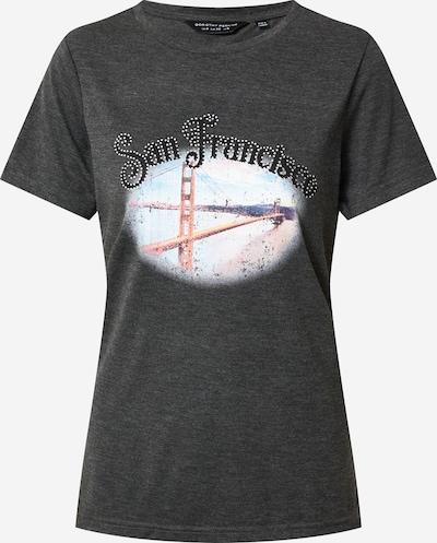 Dorothy Perkins Shirt 'SAN FRAN ROCK' in de kleur Gemengde kleuren / Zwart gemêleerd, Productweergave