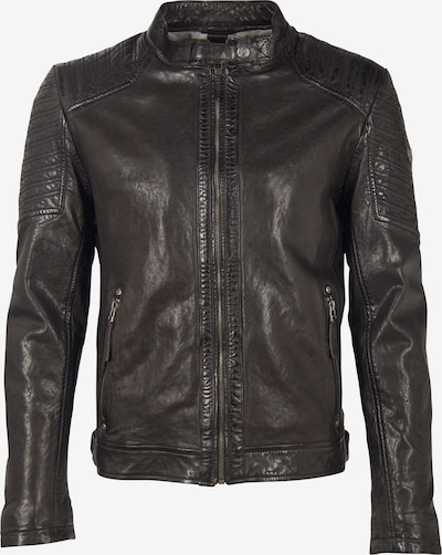 Gipsy Bikerjacke in schwarz, Produktansicht