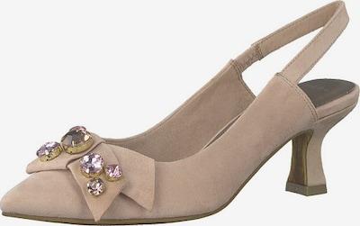 MARCO TOZZI Sandály - růže, Produkt