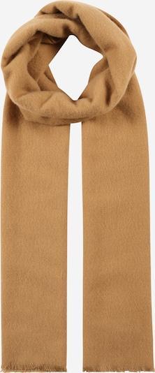 AMERICAN VINTAGE Schal 'Wibird' in karamell, Produktansicht