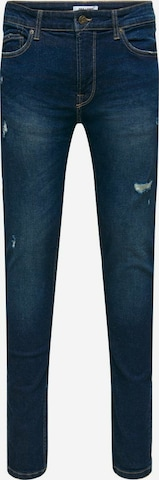 Only & Sons Jeans in Blau