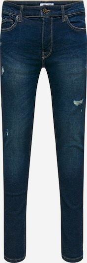 Only & Sons Jeans in Blue denim, Item view