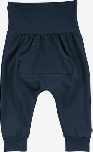Müsli by GREEN COTTON Trousers in Dark blue, Item view