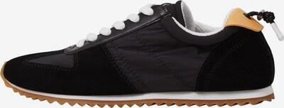 MANGO Schuh in braun / schwarz, Produktansicht