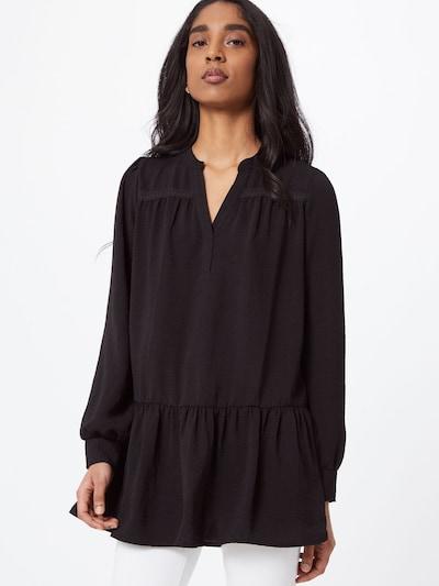 JACQUELINE de YONG Tunika 'Laura' i svart, På modell