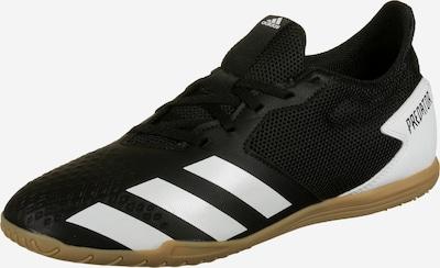 ADIDAS PERFORMANCE Fußballschuh in schwarz / weiß, Produktansicht