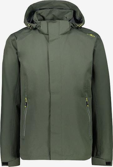 CMP Jacke in grün, Produktansicht