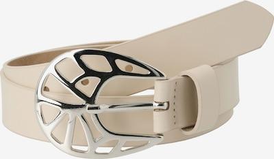 TAMARIS Tamaris Ledergürtel in weiß, Produktansicht