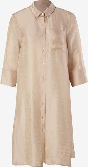 s.Oliver BLACK LABEL Shirt Dress in Sand, Item view