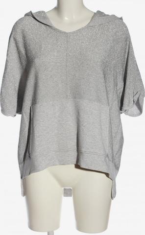 AUST Kapuzenshirt in M in Grau
