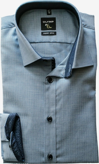 OLYMP Button Up Shirt in Pastel blue, Item view