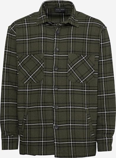 Pegador Риза 'Flato' в Каки / черно / бяло, Преглед на продукта