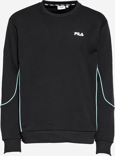 FILA Sweatshirt 'ADIL' in de kleur Gemengde kleuren / Zwart, Productweergave
