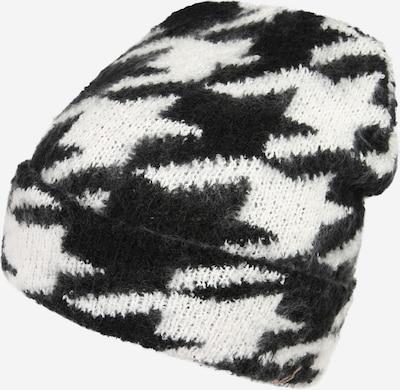 VILA Kapa 'ELLA' u crna / bijela, Pregled proizvoda