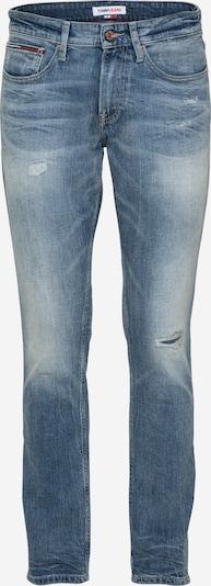 Jeans 'SCANTON' Tommy Jeans pe albastru denim, Vizualizare produs