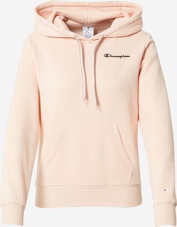 Champion Authentic Athletic ApparelSweater majica - roza boja