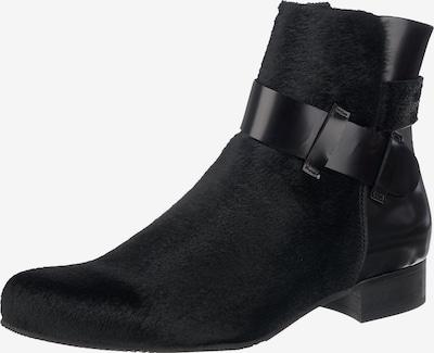Tapodts Stiefelette in schwarz, Produktansicht