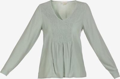 usha FESTIVAL Bluse in pastellgrün, Produktansicht