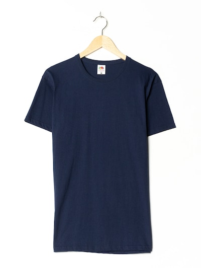 Champion Authentic Athletic Apparel Sport T-Shirt in L in marine, Produktansicht