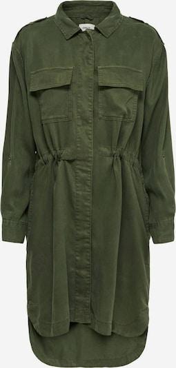 ONLY Overgangsfrakke i grasgrøn, Produktvisning