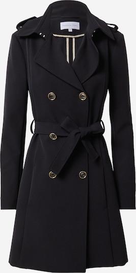 PATRIZIA PEPE Prechodný kabát - čierna, Produkt