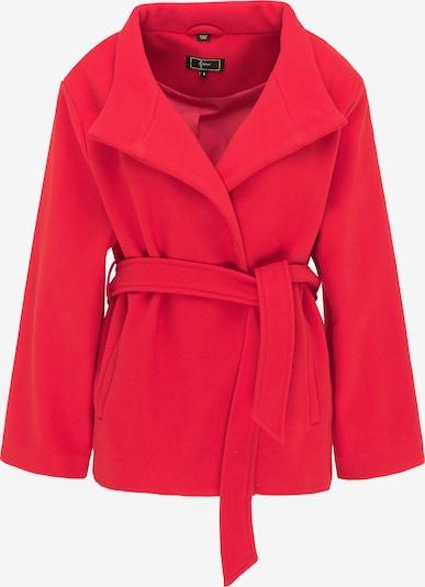 faina Płaszcz przejściowy w kolorze grenadynowym, Podgląd produktu