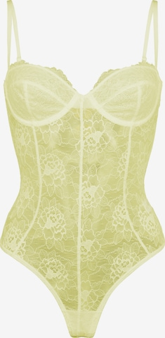 OW Intimates Body 'LAYCE' in Geel