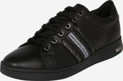 Sneaker low 'D JAYSEN' GEOX pe negru, Vizualizare produs