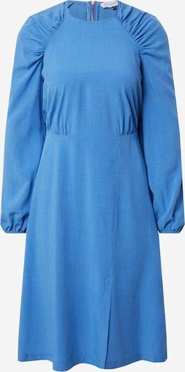 Closet London Kleid in himmelblau, Produktansicht