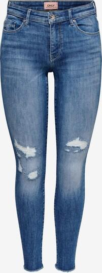 ONLY Jeans 'Carmen' in blue denim, Produktansicht