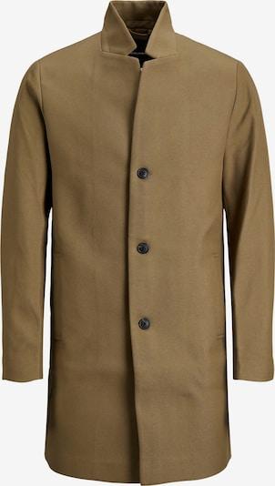 JACK & JONES Between-Seasons Coat in Beige, Item view