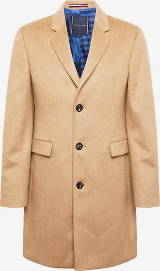 Palton de primăvară-toamnă Tommy Hilfiger Tailored pe bej deschis, Vizualizare produs