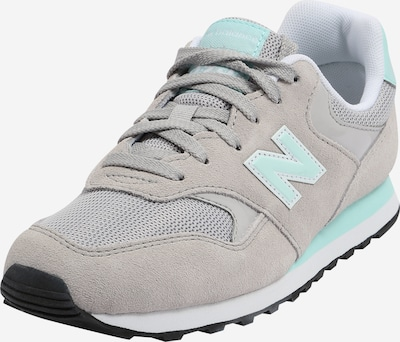 new balance Sneakers low in grey / mint, Item view