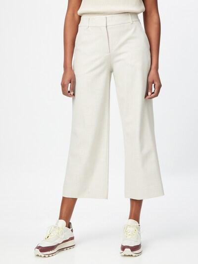 FIVEUNITS Spodnie 'Dena' w kolorze beżowym, Podgląd na modelu(-ce)