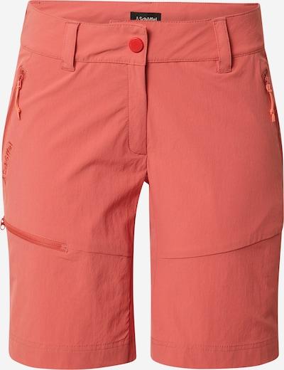 Schöffel Udendørs bukser 'Toblach2' i pitaya, Produktvisning