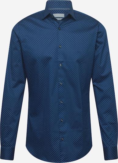 Michael Kors Overhemd in de kleur Saffier / Azuur, Productweergave