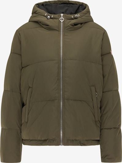 MYMO Jacke in khaki, Produktansicht