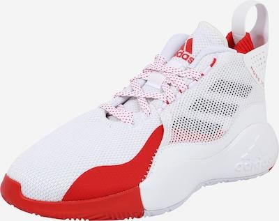 ADIDAS PERFORMANCE Športová obuv 'D Rose 773 2020' - červená / biela, Produkt