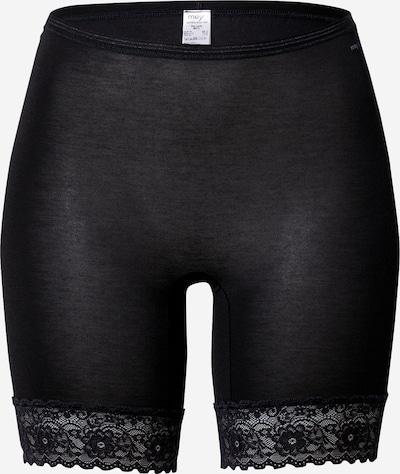Pantaloni modellanti Mey di colore nero, Visualizzazione prodotti