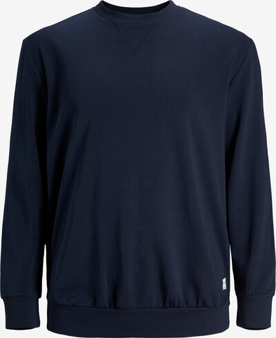 Jack & Jones Plus Sweatshirt in navy, Item view