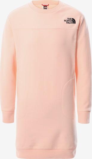 THE NORTH FACE Šaty - světle růžová, Produkt